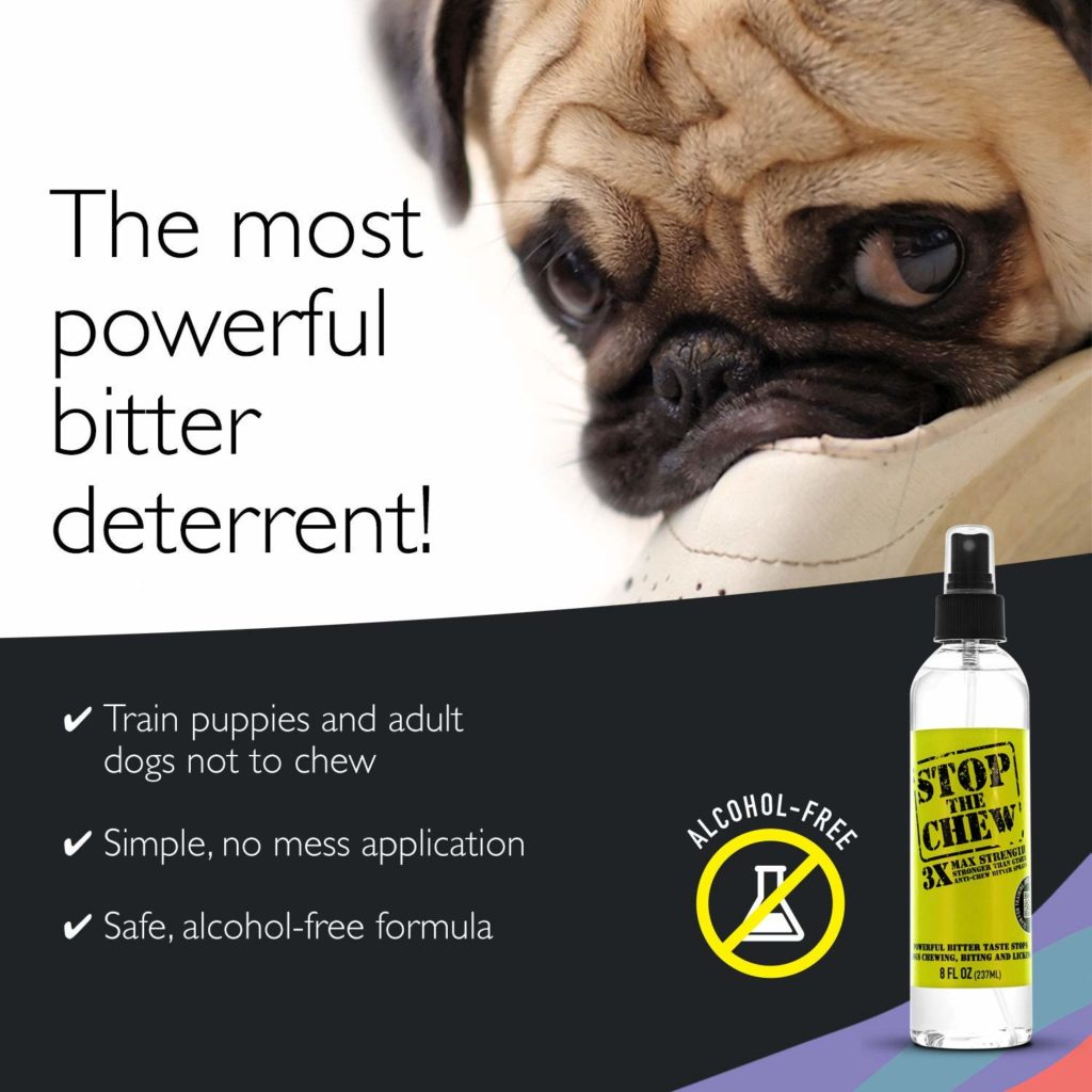 frenchie spray