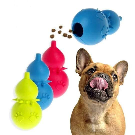 french bulldog head tremors